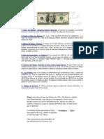 Medidas de Seguridad Dolar