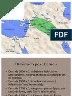 Civilização Hebraica