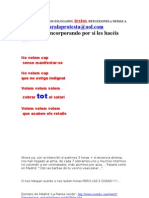rESUMEN TEXTOS Y CONSIGNAS Contra Los Recortes a Funcionarios