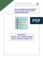 Guida Compilazione IFFI