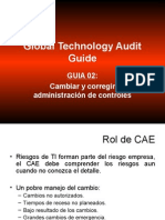 GTAG 02 Global Technology Audit Guide