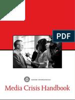 Media Crisis Handbook (EN)