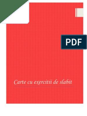 carti despre slabit pdf