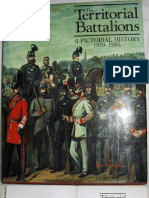 Territorial Battalions 1859 to 1995