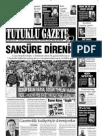 Tutuklu  Gazete  - 1