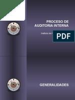04 Proceso de Auditoria Interna