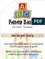 Renew Basics 1