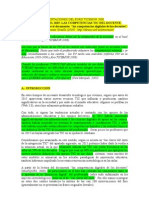 TICEMUR Foro 2008 (Dr. Pere Marques)