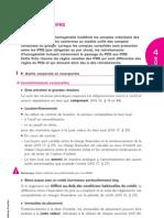 retraintement IFRS
