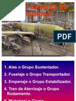 1. Partes Basicas de Una Aeronave