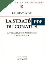 bove-conatus