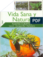 Enciclopedia Vida Sana y Natural 2