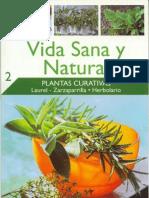 Enciclopedia Vida Sana y Natural 2