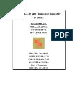 ICICI Prudential Life Insurance vs LIC Pri