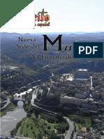 Dueñas, G. Metodología traslado colecciones armería Museo Ejército. 2009