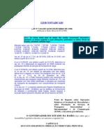 SEFAZ - Lesgislação ICMS BA