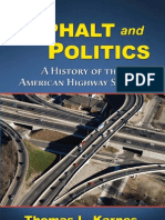 Asphalt and Politics