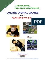 Language Teaching, Online Games & Gamification
