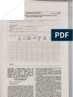 Formulario de inscripción fonavi 2