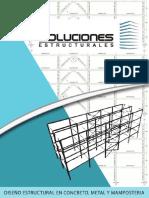 Portafolio Soluciones Estructurales