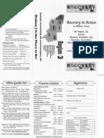 Registration for Region III 2012