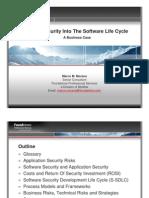 Security SDLC