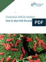 clostradium deficile