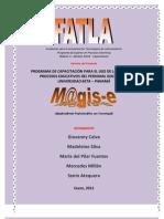 INVESTIGACION-MAGISE-FASE 1
