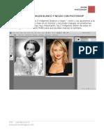 Practica Photoshop Pintado