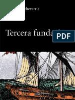 Tercera fundación