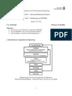 SAP2000 Tutorials - CE463_Lab1