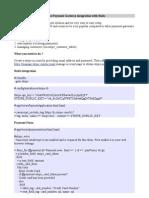 Stripe Payment Gateway Integration With Rails