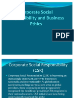 Final PPT and Social_ Responsibilty