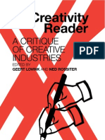 My Creative Reader