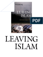 Leaving Islam- Apostates Speak Out
