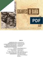CATALOGO - GIGANTES DE BAHÍA