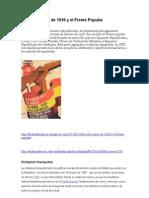 Las Elecciones de 1936 y El Frente