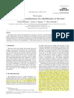 Bio Mechanical Considerations Knee Rehab