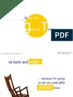 Design for DT