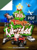 Toys Navidad 2011