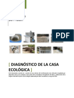 Diagnostico Ecocasas Honduras