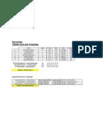Barnimliga 2011-2012 - nach Spieltag 08