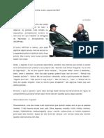 Aprenda Com Os Policiais Mais Experientes
