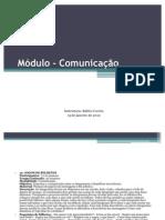 Aula- Comunicação Oral