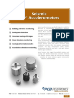 Seismic ICP Accelerometers[1]