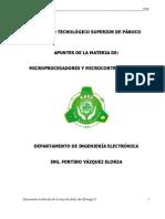 Capitulo1. Introduccion del ATmega32 (español)