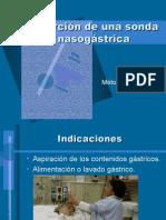 Cateterizacin uretral