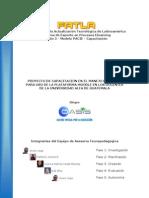 Fase Investigación Proyecto Universidad Alfa de Guatemala