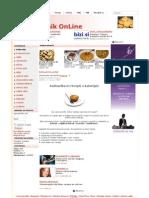Recepti, Kulinarika Kuharski Recepti, Jedilniki in Kalorije - Jedilnik OnLine
