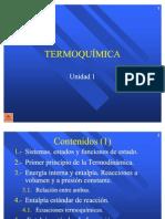 11 Termo Quimica